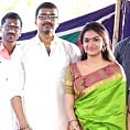 Insights about Keerthy Suresh's friend in Vijay 60