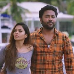 Party new video song featuring Chandran and Nivetha Pethuraj