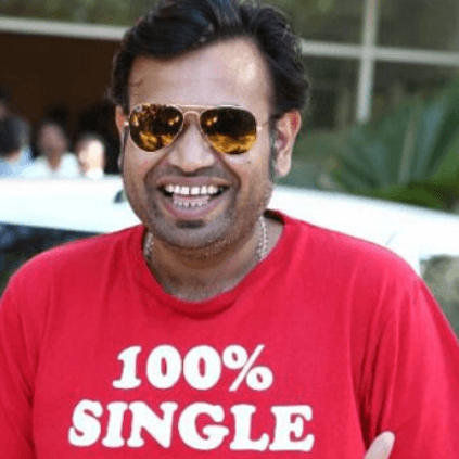 Party star Premgi renounces Valentine's day as Premgi day on Twitter, Viral