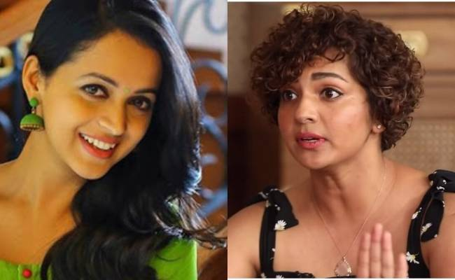 Parvathy resigns AMMA to show support for Bhavana