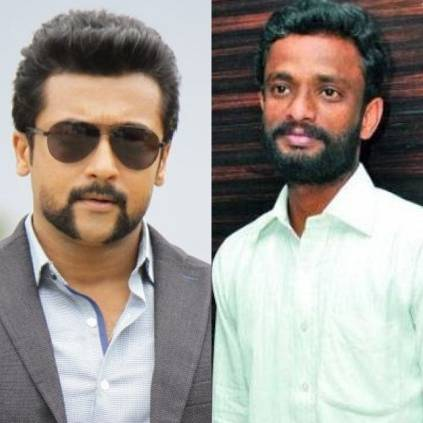 Pasanga director Pandiraj talks about working with Suriya says working on a script