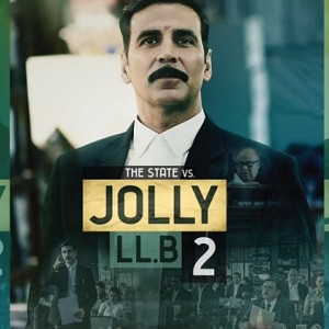 Leading superstar to act in superhit Jolly LLB 2 remake?