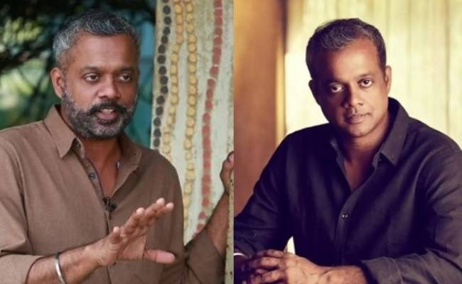 PC Sreeram opens up about next project with Gautham Menon