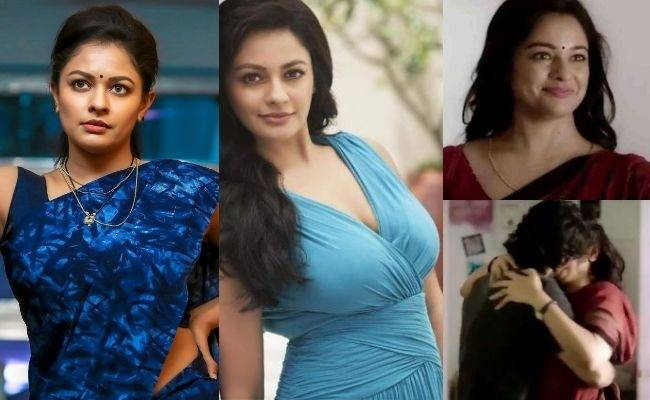 Pooja Kumar opens up about her latest movie Forbidden Love
