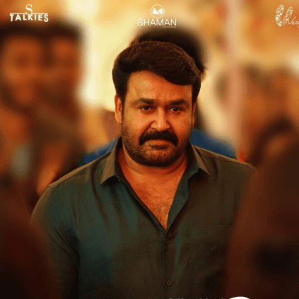 Popular Bollywood actor as a cop in Mohanlal's next!