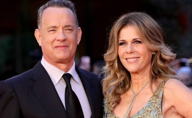 Popular Hollywood actors Tom Hanks and wife Rita Wilsons current status after tested positive for Coronavirus