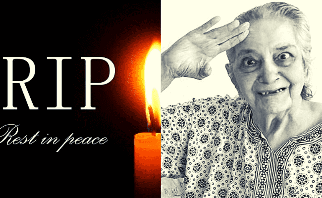 Popular star's mother passes away; actor shares an emotional note ft Boman Irani