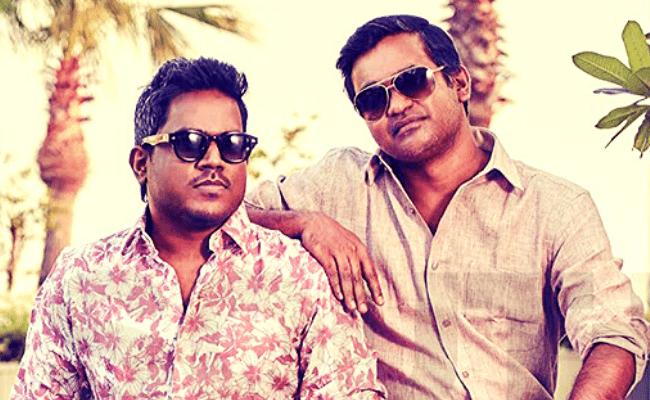 Popular superstar thanks Selvaraghavan, Yuvan and Trisha for a blockbuster film