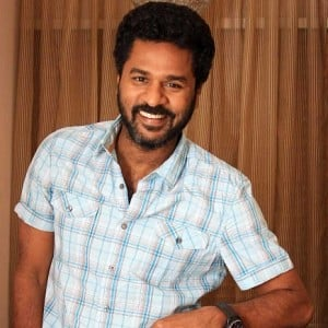 Breaking: Prabhu Deva's next film after Devi!
