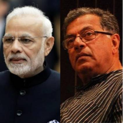 Prime Minister Narendra Modi pays tribute to actor and writer late Girish Karnad