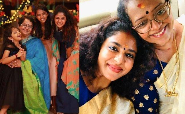 Prithviraj's mother latest selfie with daughter in law goes viral
