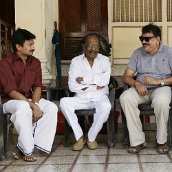 Priyadarshan talks about directing Mahendran in Nimir