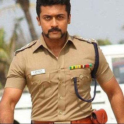 Priyadarshini has been roped in as suriyas anni in singam 3 thecheapjerseys Gallery