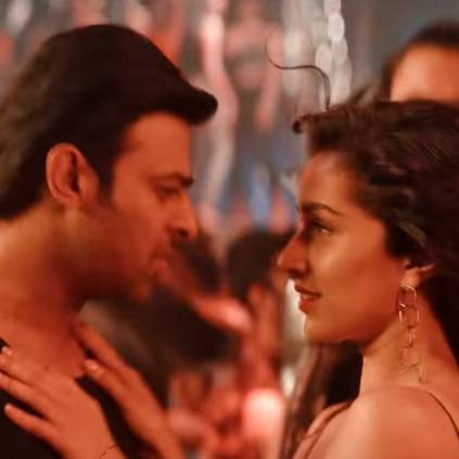 Psycho Saiyaan from Saaho gets 11 million views within 24 hours