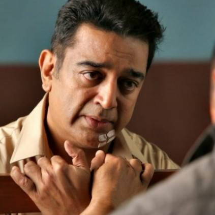 Pyramid Saimira files case against Kamal Haasan Vishwaroopam 2