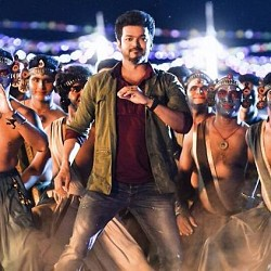 Actor reveals exciting details after watching Sarkar while dubbing