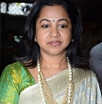 Radikaa's comment about Nadigar Sangam's debt clearance!