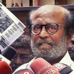 Rajinikanth Speech controversy - Raghava Lawrence clarifies: I dont know politics, but...