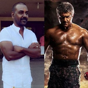 ''Ajith sir is an inspiration to many''