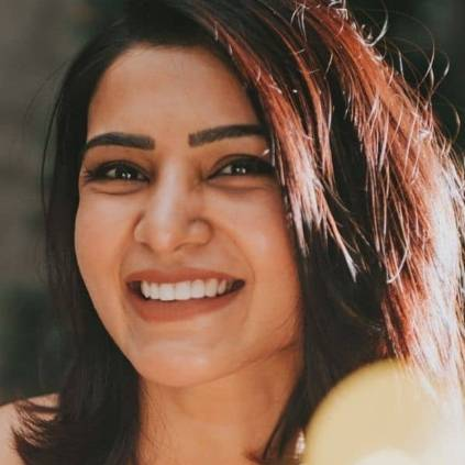 Rahul Ravindran gets nostalgic about directing his first ever costar Samantha for Manmadhudu 2