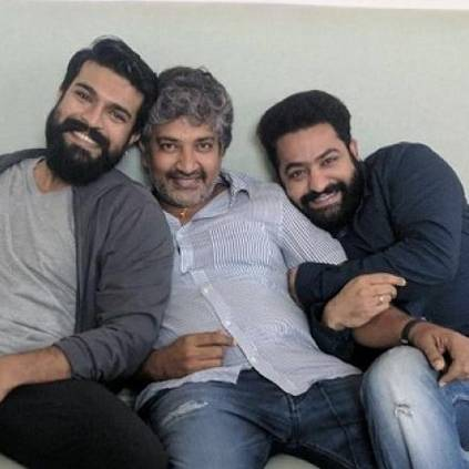 Rajamouli's next film to be launched tomorrow