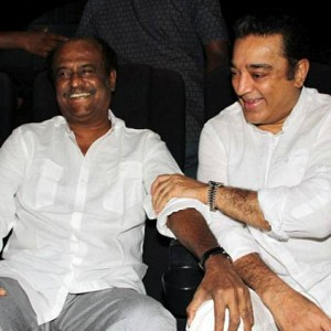 Rajini and Kamal to come together for this big event!