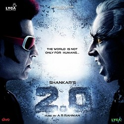 Rajinikanth clarifies about 2point0 release date