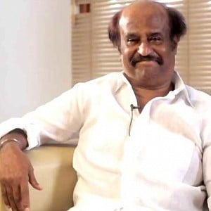 Rajinikanth tweets after a long time!