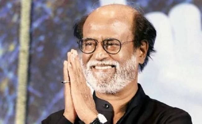 Rajinikanth fans write to his poes garden residence