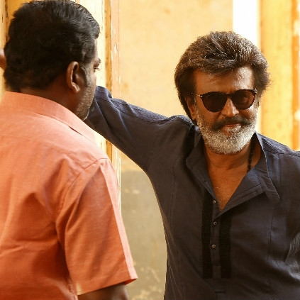 Rajinikanth finishes shooting for Pa.Ranjith's Kaala