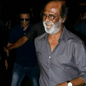 Rajinikanth returns!
