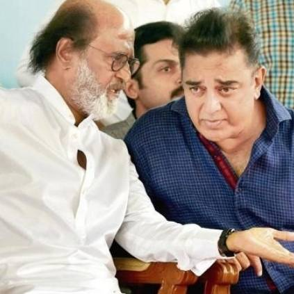 Rajinikanth talks about Darbar, BJP ,support for MNM and requests not to spoil friendship with Kamal