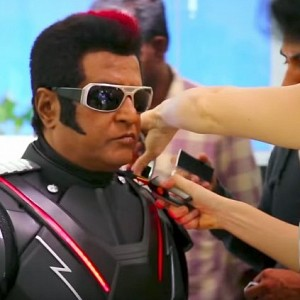 Rajinikanth's 2.0 will be just the 2nd Tamil film to do this!