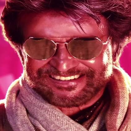 Rajinikanth's character name in Petta revealed