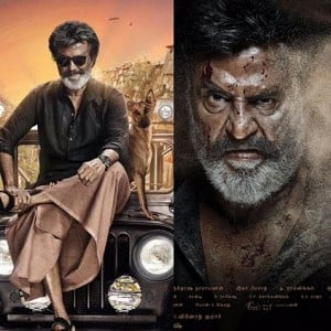 Other than the dashing Superstar, what do Kaala's FL posters have for you?