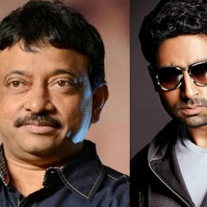 RGV clarifies on Abhishek Bachchan's 'Arrest'