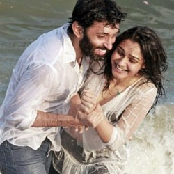 Shocking and Bold: Ram's Taramani censored