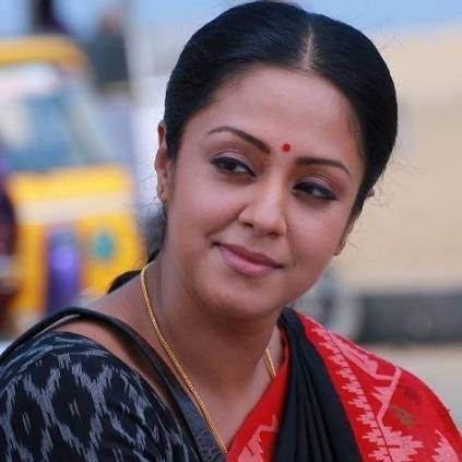 Ratchasi actress Jyothika shares about Dhoni and her life