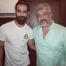 Ravi Awana to act in Ajith's Viswasam