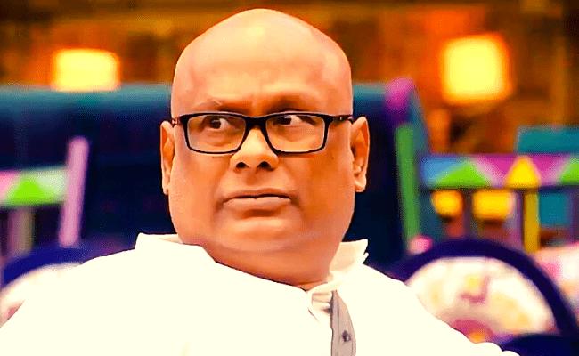 Real truth behind Bigg Boss Tamil 4 Suresh Chakravarthy's directorial debut; exclusive
