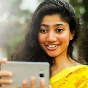 Why was Sai Pallavi out of Vikram's film?