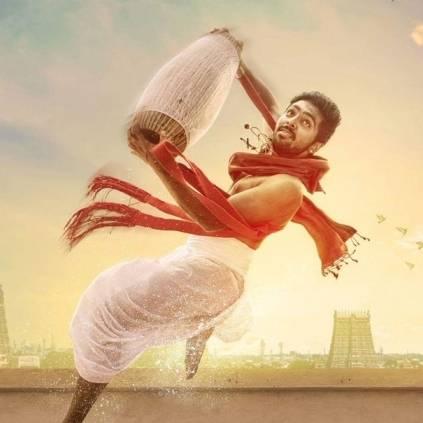 Reason for GV Prakash being a Vijay fan in Sarvam Thaala Mayam revealed