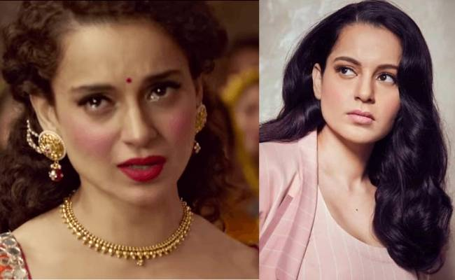 Rejected a film as it had Kangana Ranaut, popular cinematographer and director's shocking statement ft PC Sreeram