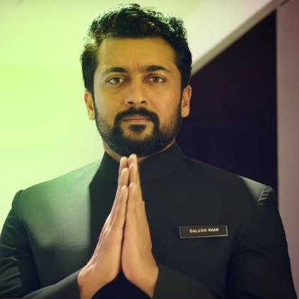 Release date of Selvaraghavan and Suriya's NGK with Sai Pallavi, Rakul