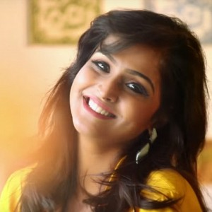 Remya Nambeesan's version of the latest superhit song