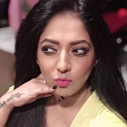 Reshma eliminated from Bigg Boss Tamil season 3 on August 4