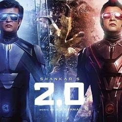 Resul Pookutty completes mixing work for 2 point 0