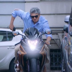 Ajith's Vivegam teaser review