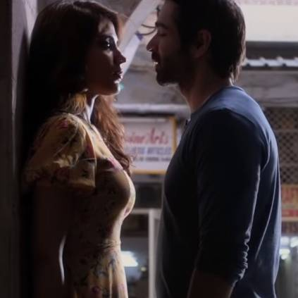 Rhea Chakraborty's Jalebi official trailer