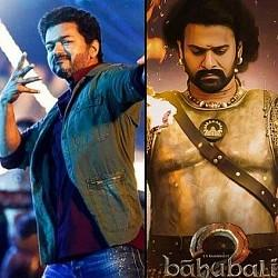 Rhevanth Charan says Vijay's Sarkar's pre-commercial is as strong as Baahubali 2